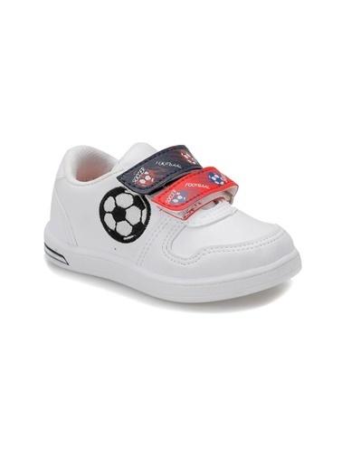 Cool Sneakers Beyaz